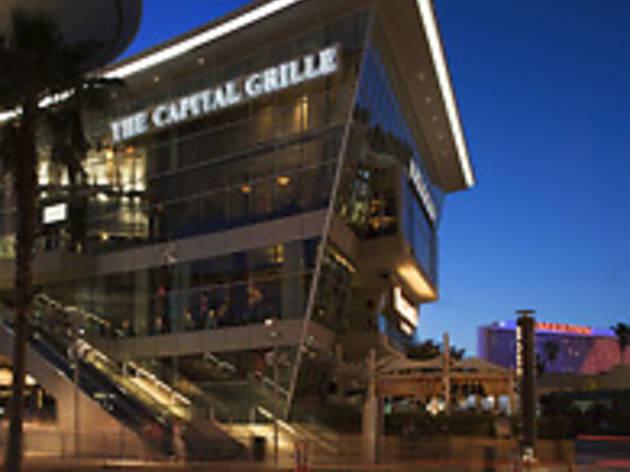 The Capital Grille - Las Vegas