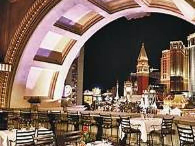 Il Mulino New York - Las Vegas