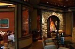 Ruth's Chris Steak House - Harrah's Las Vegas