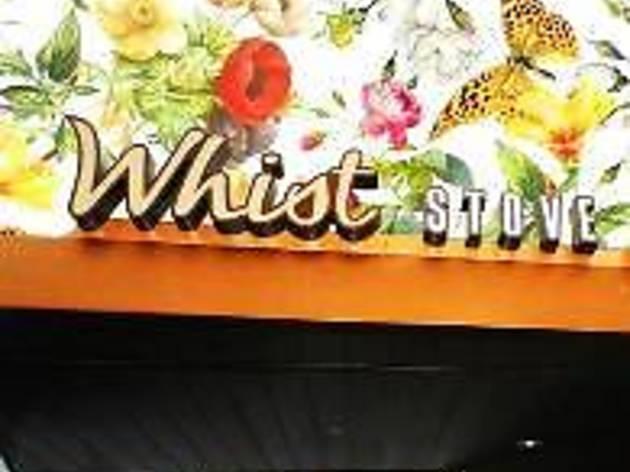 Whist, Stove & Spirits