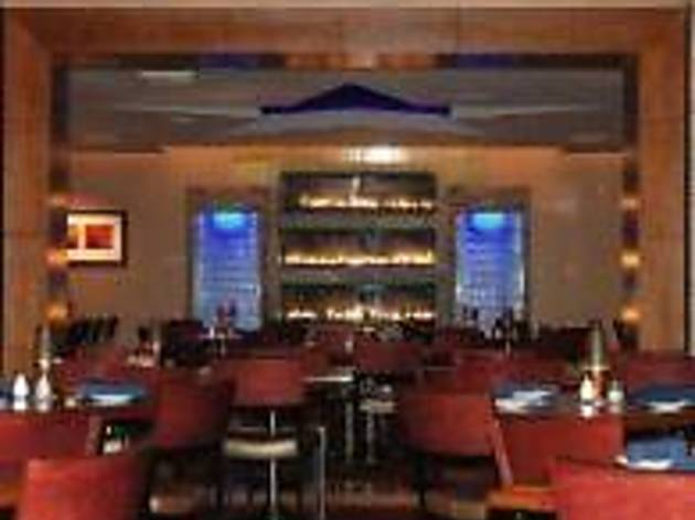 All American Bar & Grille - Rio All-Suite Hotel & Casino