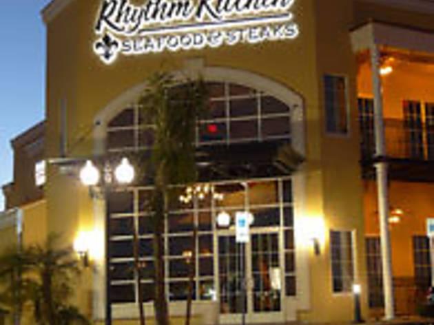 Rhythm Kitchen Seafood & Steaks