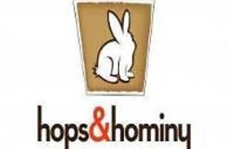 Hops & Hominy