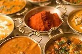 New Delhi Restaurant