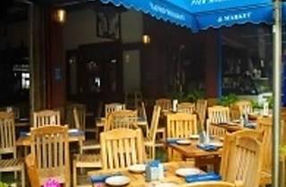 Pier Market Seafood Restaurant - Pier 39 SF