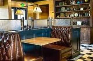 Brasswood Bar + Kitchen