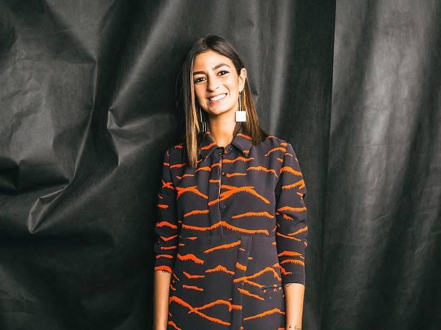 Teresa Ferreira