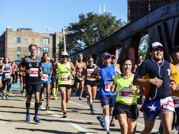 chicago marathon 2017