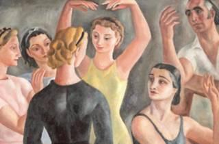 Poetas del cuerpo. La danza de la Edad de Plata