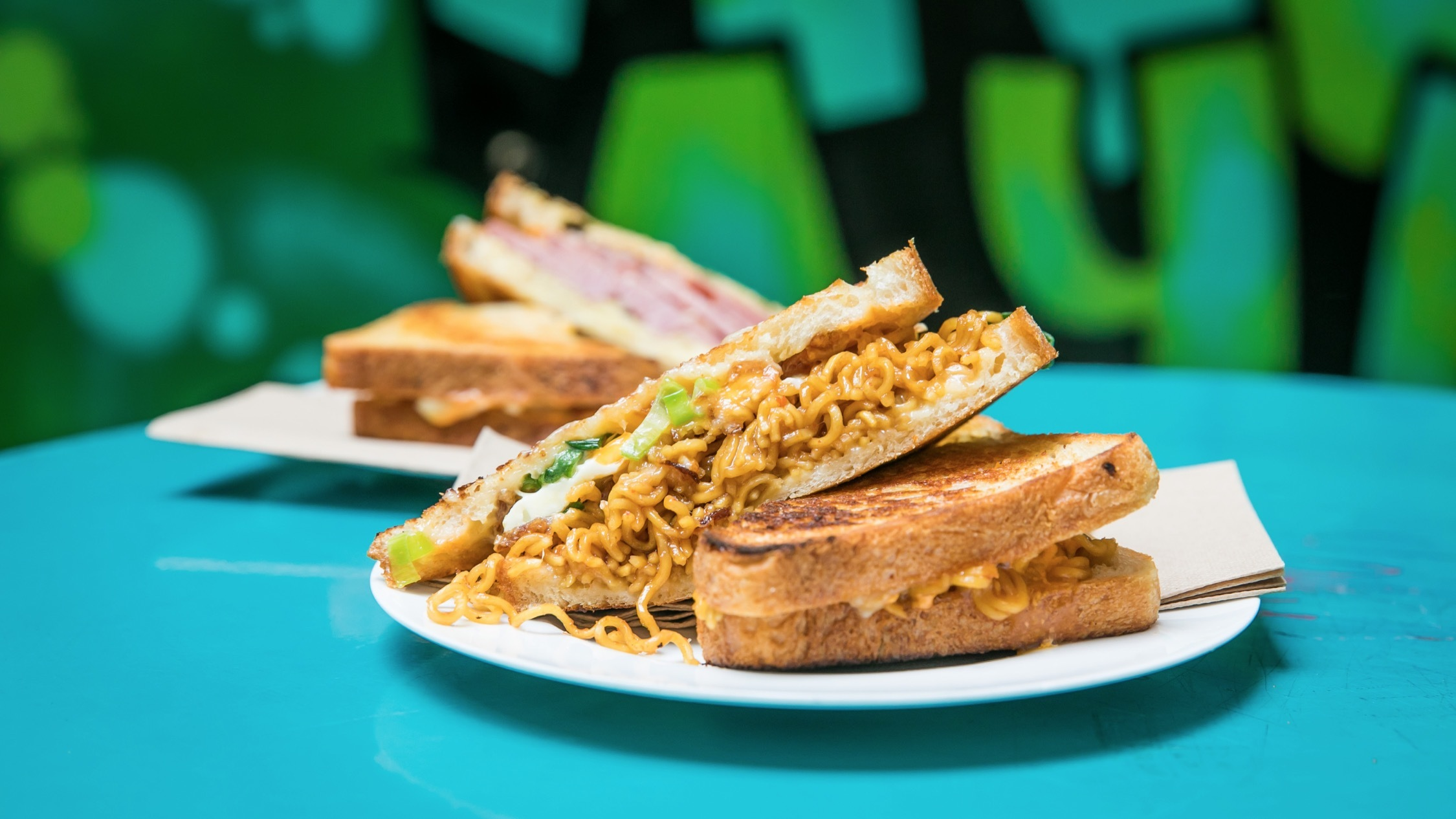 The 12 Best Toasties In Sydney