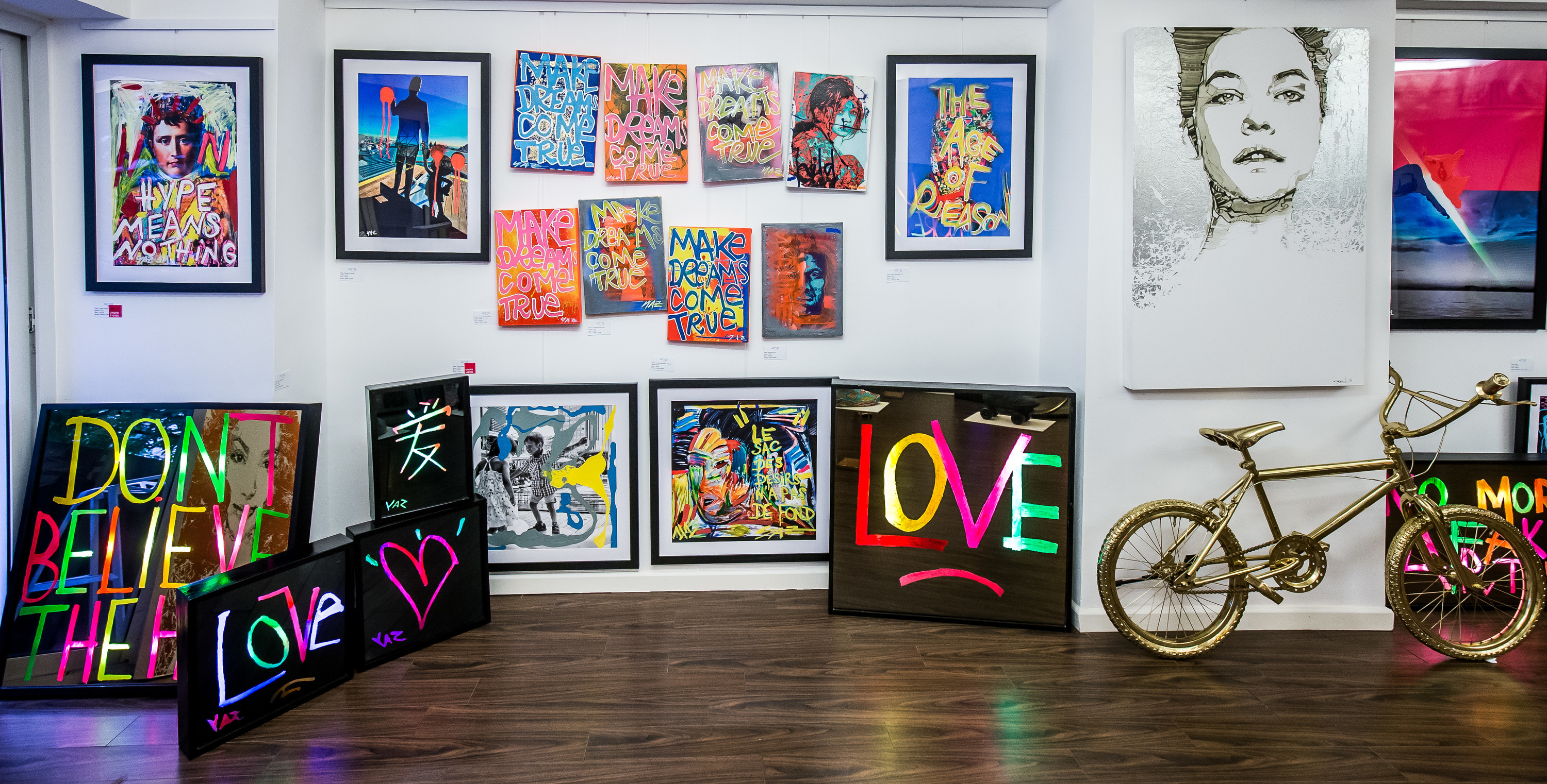 Best galleries in Hong Kong for street art