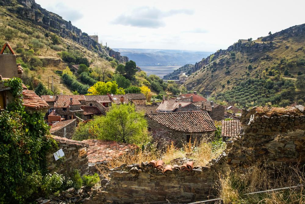 10 pueblos espectaculares sin salir de Madrid