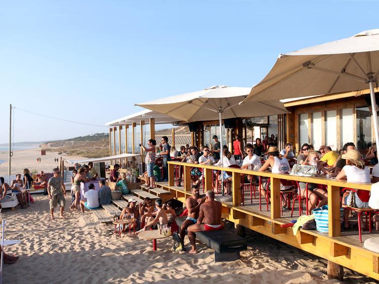 Bar do Peixe