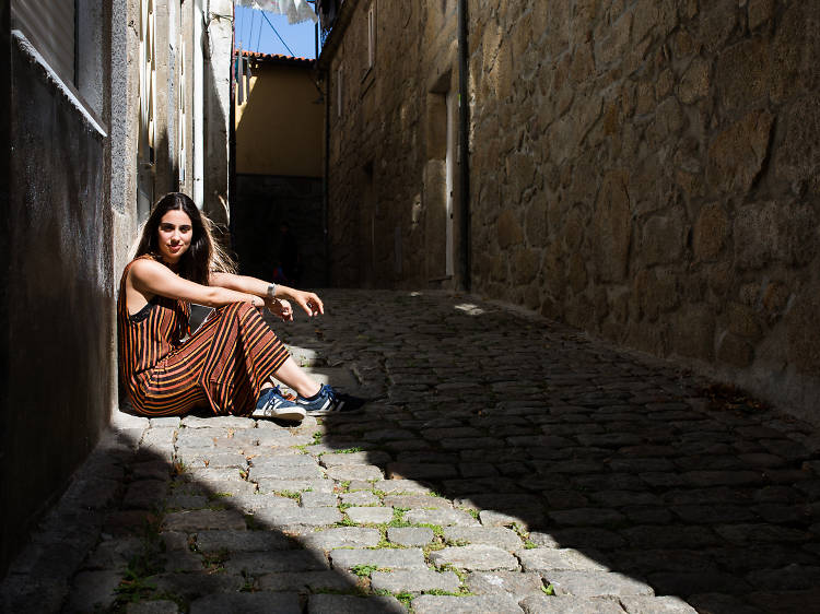 Ficha de Cliente – Sara Marques