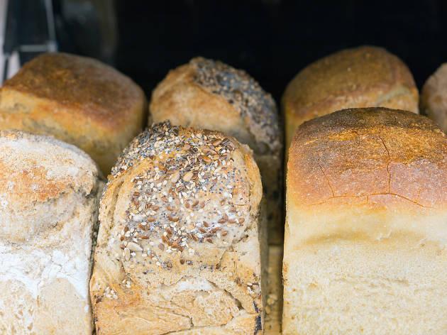 Pão Nosso - Pão