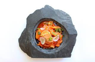 Shiko - kimchi