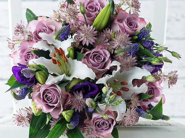 Same Day London Flower Delivery Same Day And Short Notice