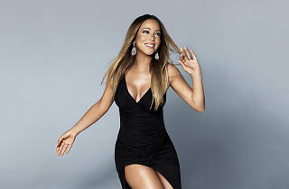 Mariah Carey #1s Tour