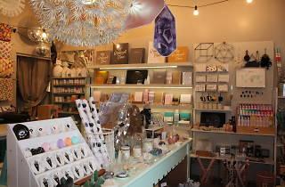 Stationery shop Little Paper Lane