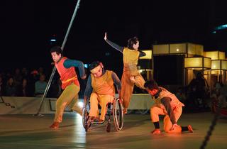 障がい者と健常者が共に作る芸術祭、ヨコハマ・パラトリエンナーレ2017をレポート