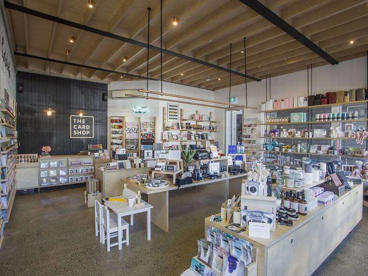 Stationery shops in Sydney