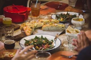 第12回青山パン祭りアフターパーティ