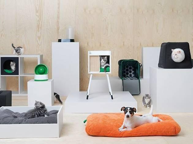 IKEA lanza la sección de mascotas y sí, es tan genial como esperábamos