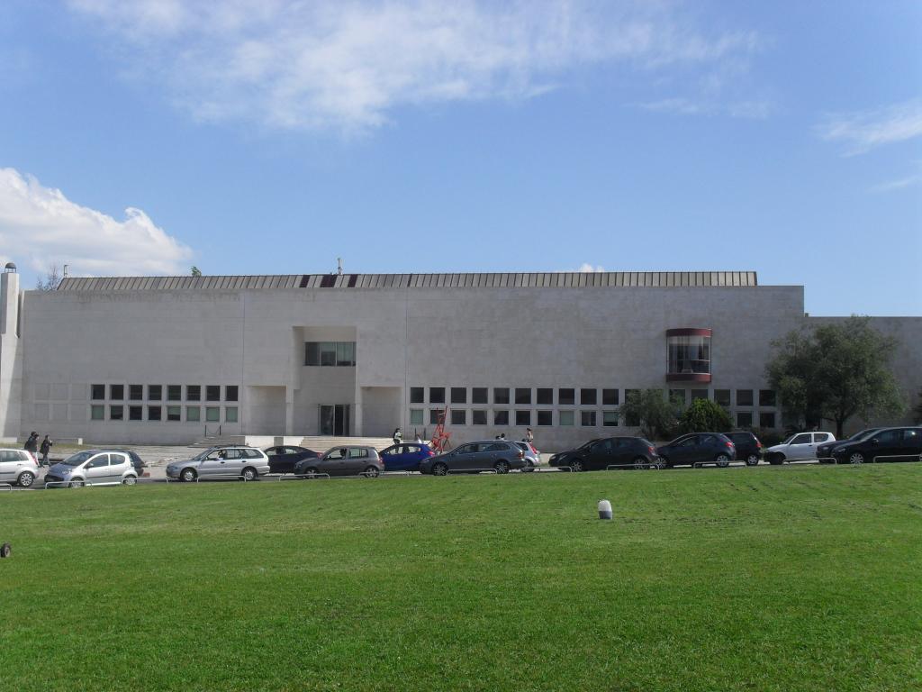 Faculdade de Psicologia e Ciências da Educação da Universidade de Lisboa