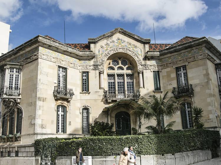 1906 - Casa Viscondes de Valmor