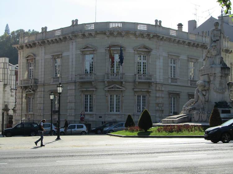1902 - Palácio Lima Mayer