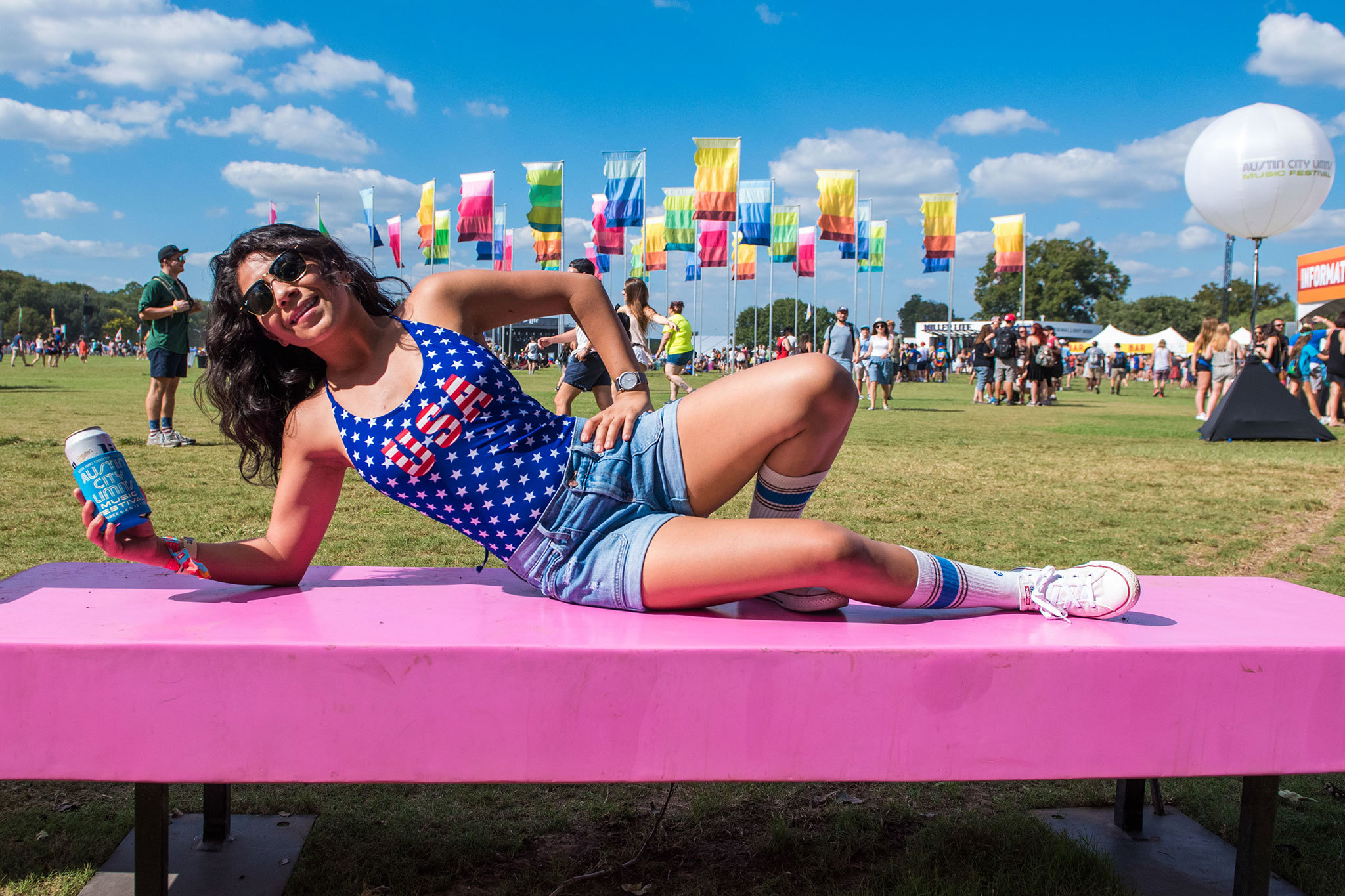 Our favorite festival fashion moments