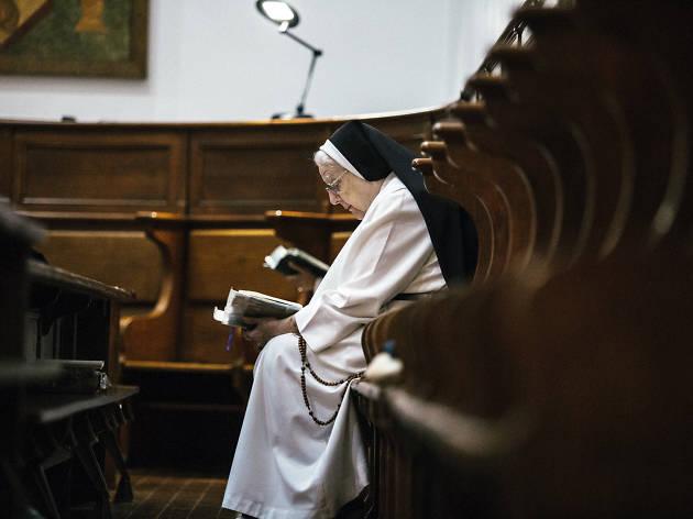The nuns of Corpus Christi Monastery | Bonx, NYCPhotographed on October 3, 2017