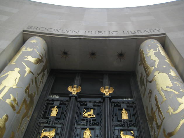 The Brooklyn Public Library is opening a new space dedicated to gender exploration