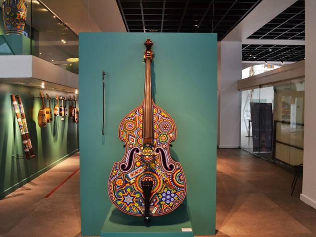 (Foto: Cortesía Museo de Arte Popular)