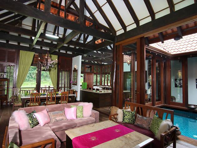 Villa Kuang