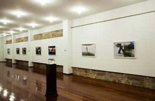 Galeria Geraldes da Silva