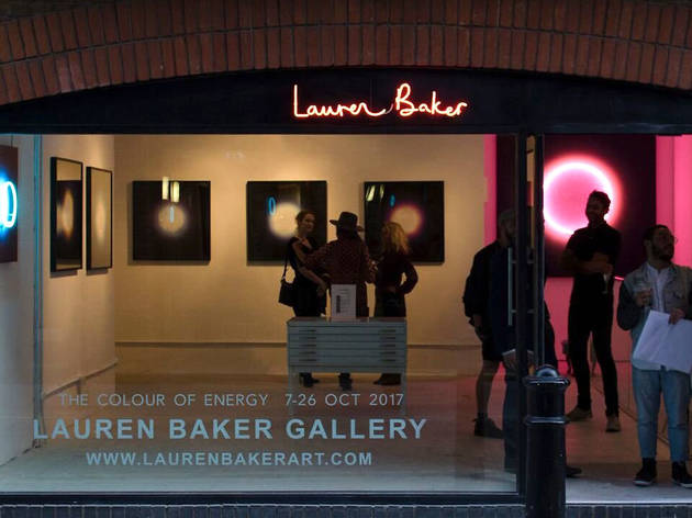 Lauren Baker Gallery