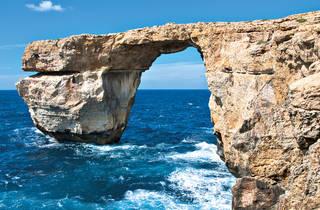 Malta - Azure Window