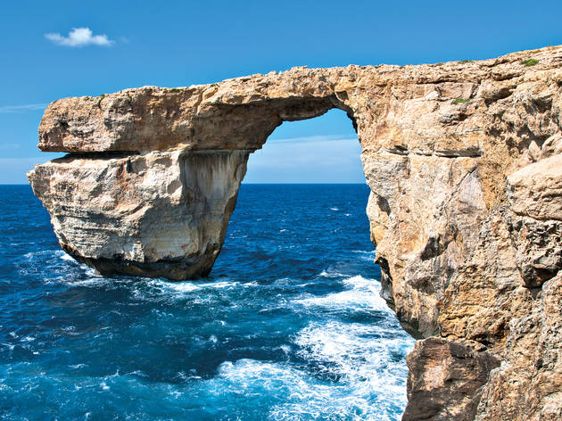 Malta - Azure Window