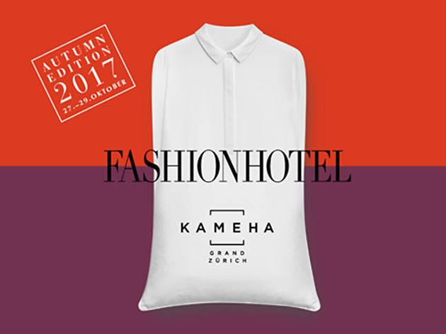 Fashion Hotel - Autumn 2017 Edition