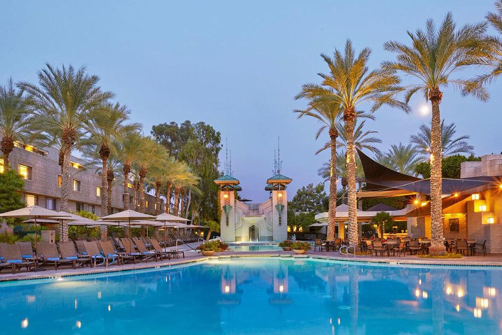 Arizona Biltmore Resort
