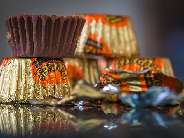 Each state's favorite Halloween candy