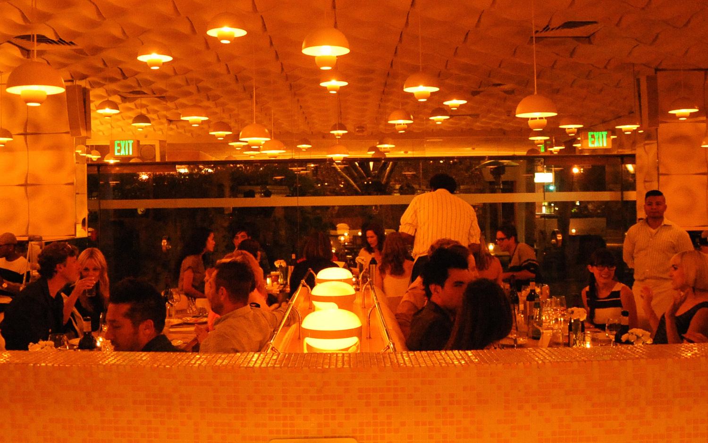 24/7 Restaurant