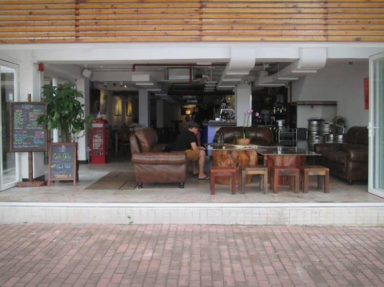 Café Isara