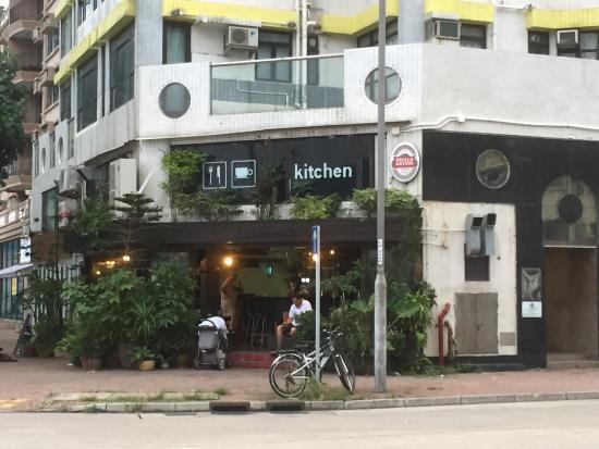 the kitchen mui wo