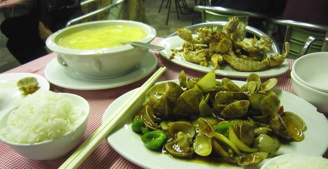 Tai Chai Kee Seafood Restaurant