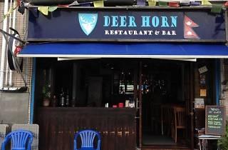 deer horn mui wo