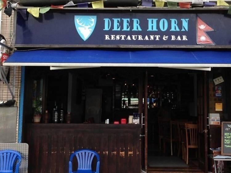 Deer Horn Restaurant & Bar