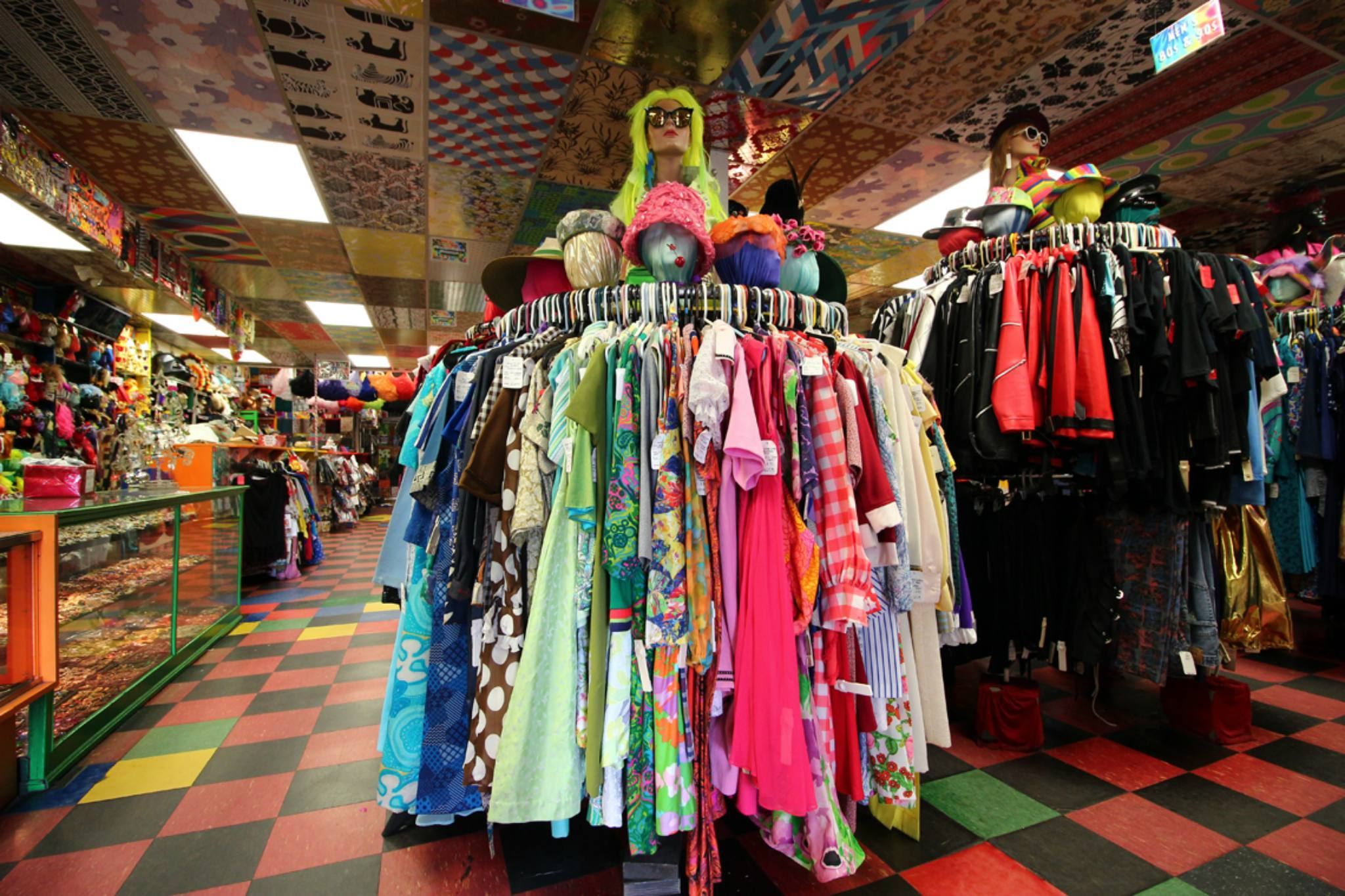 9c222e486d 10 Best Halloween Costume Stores in Austin