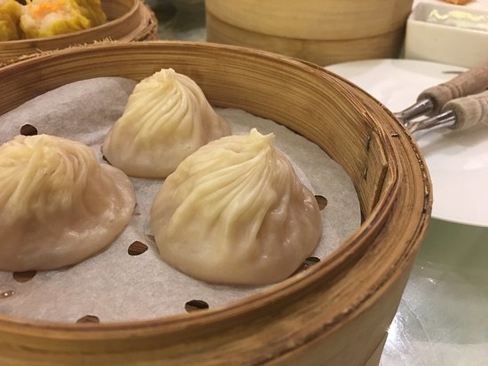 dragon kind xiao long bao